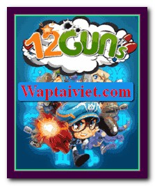 12Guns - Đại chiến 12